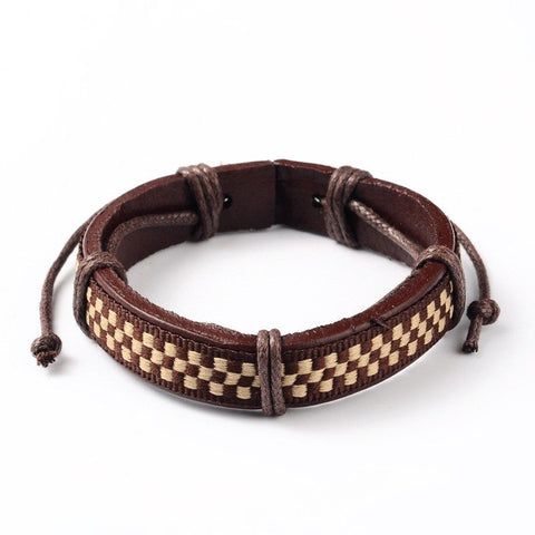 Ipithini Bracelet - Bracelets - Rebelroad.co.za