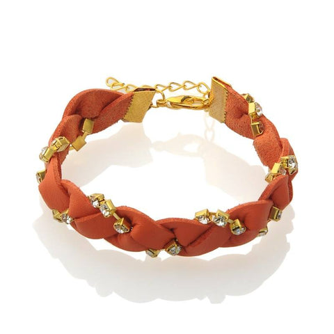 The Coral Bracelet - Bracelets - Rebel Road