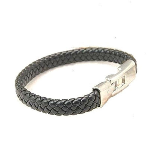 Weaved Cord Bracelet - Bracelets - Rebel Road