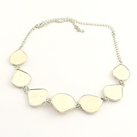 Shell Bib Necklaces - Rebelroad.co.za - 1
