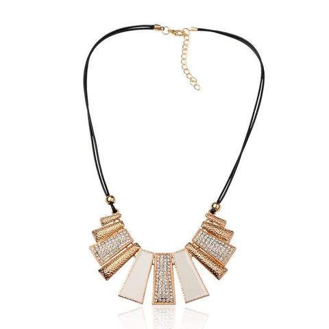 Stephanie Necklace - Rebelroad.co.za - 1