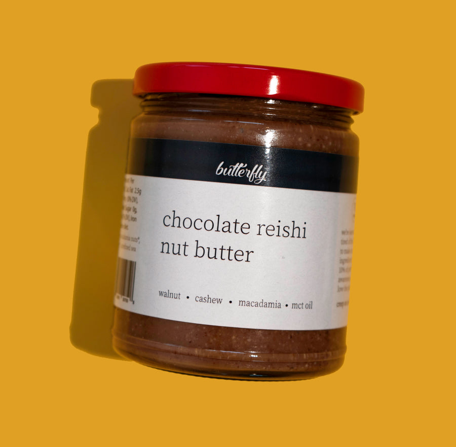 One Chocolate Reishi + One Classic (SAVE 10%)