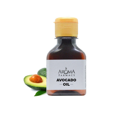 Edible Avocado Oil - Aroma Farmacy