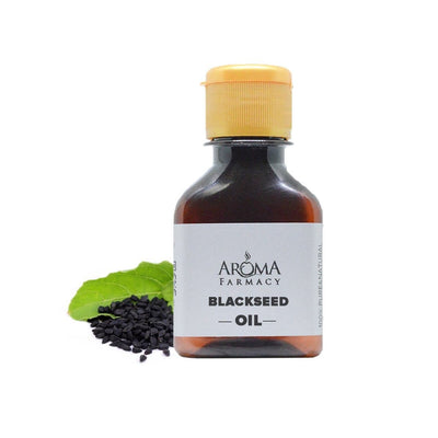 Blackseed Oil 100% Pure & Natural - Aroma Farmacy