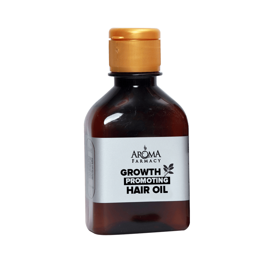 Growth Promoting Hair Oil
