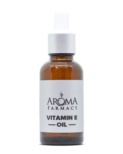 Vitamin E Oil - Aroma Farmacy