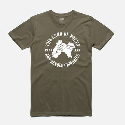 Land of Poets T-Shirt