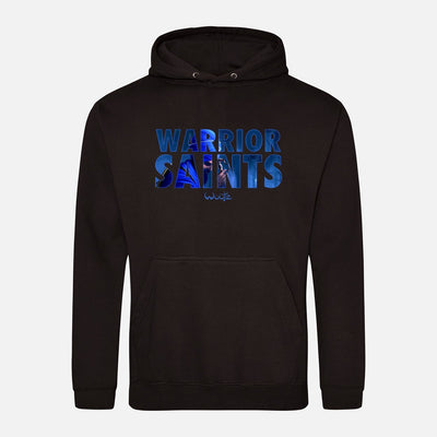 Warrior Saints Hoodie