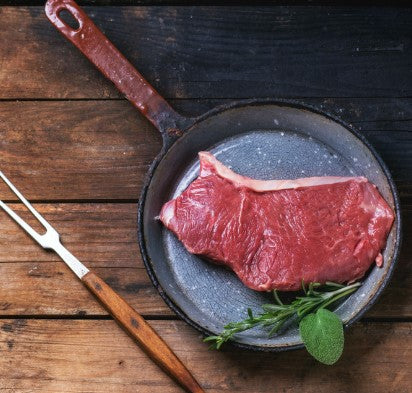 5 Nutrients Found Exclusively in Meat