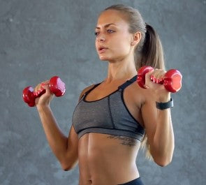5 Reasons Why Weight Training Beats Cardio