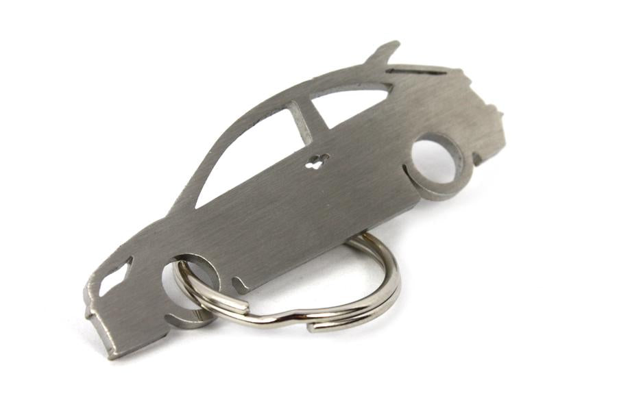 Ford Focus RS 2010 Key Ring