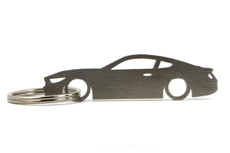 Ford Mustang Key Ring