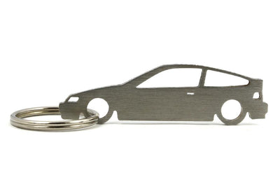 Honda CRX Key Ring