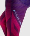 Hex Contour Leggings - Hyperwave