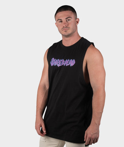 Shred Till Ya Dead Tank Top