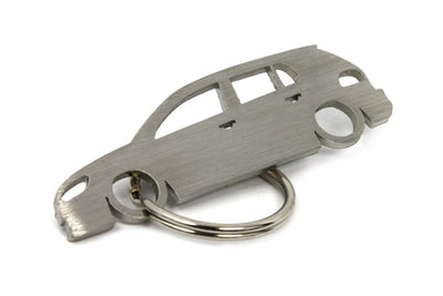 Volkswagen Golf MK6 5D Key Ring