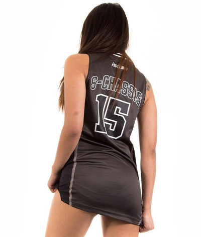 Hardtuned S-Chassis S15 Basketball Jersey