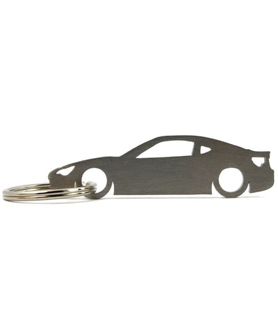 Key Ring - Toyota 86/BRZ/FRS Key Ring