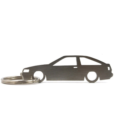 Key Ring - Toyota AE86 Key Ring