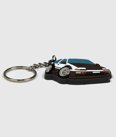 Toyota AE86 Soft Rubber Key Ring