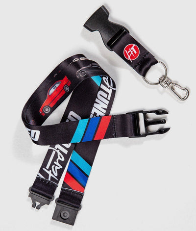 BMW M3 Power Lanyard