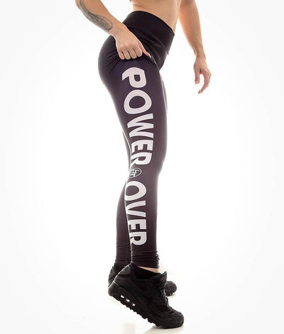 Leggings - Power Over Leggings