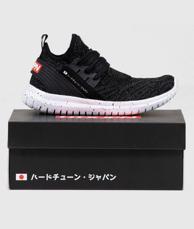 HTXJPN Osaka Apex Shoes - Black