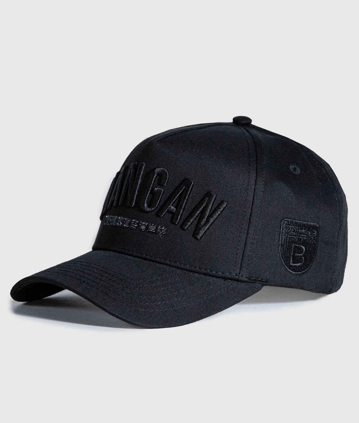 Wangan Midnight Edition A-Frame Cap