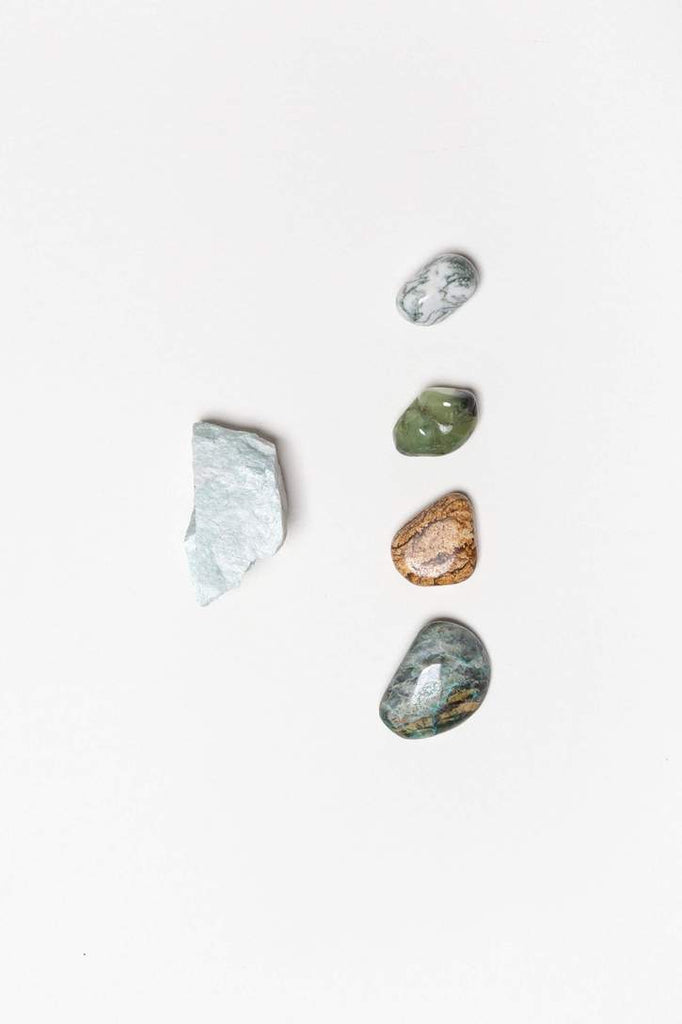Adventure: Crystal Intention Kit