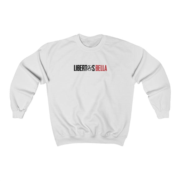 The Libertas Bella Sweatshirt - Women's