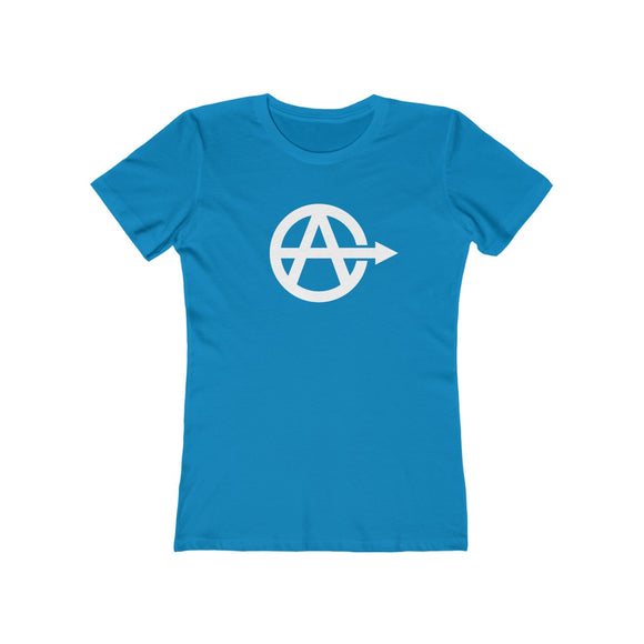 The Activist Post T-Shirt - Women's