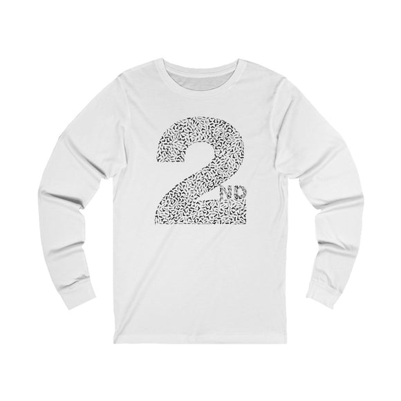 The 2nd Amendment Long Sleeve