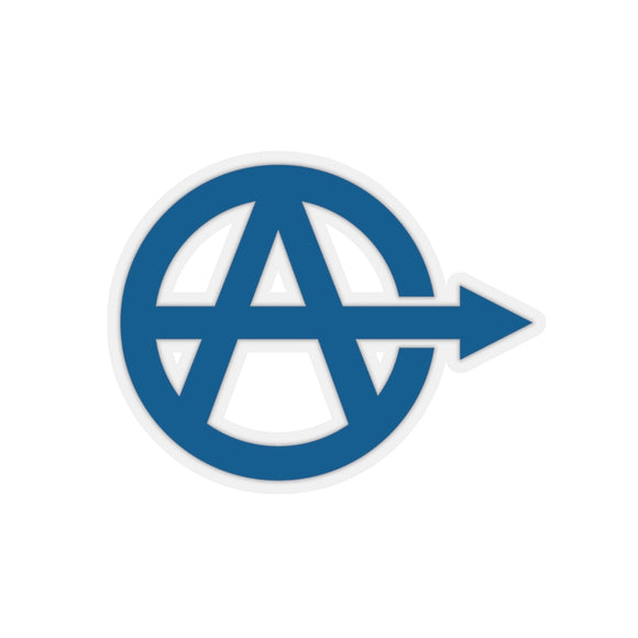 Activist Post Icon Sticker