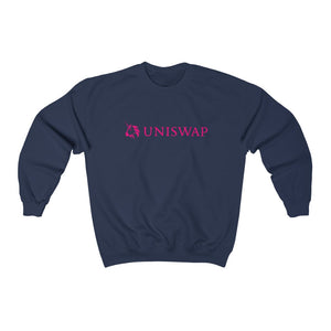 The Uniswap Sweatshirt - Women's