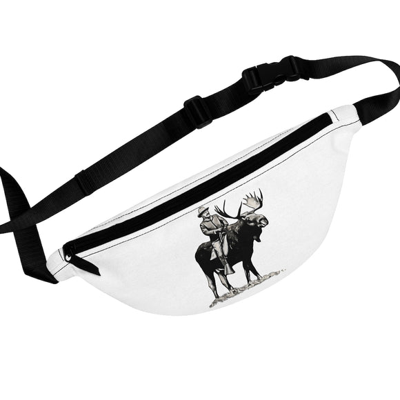 The Teddy Roosevelt Fanny Pack