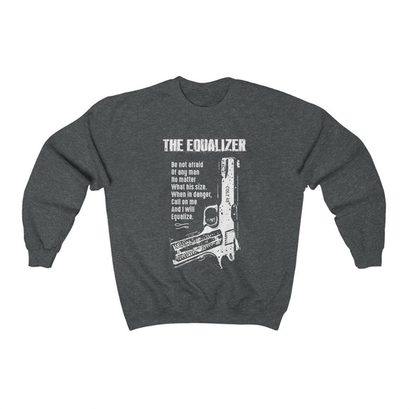 The Great Equalizer Sweatshirt - Women's