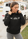 The Hunter S. Thompson Hoodie - Women's