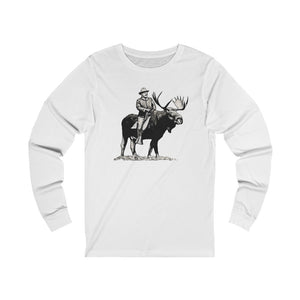 The Teddy Roosevelt Long Sleeve - Women's