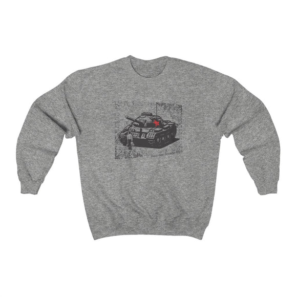 The Tank Man Sweatshirt - Women's