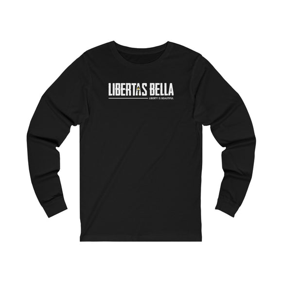 Libertas Bella Long Sleeve