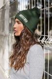 The Libertas Bella Beanie