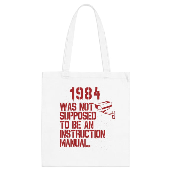 The 1984 Tote Bag