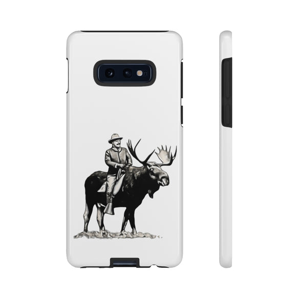 The Teddy Roosevelt Phone Case