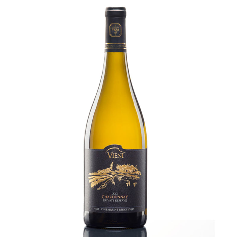 2014 Chardonnay Private Reserve