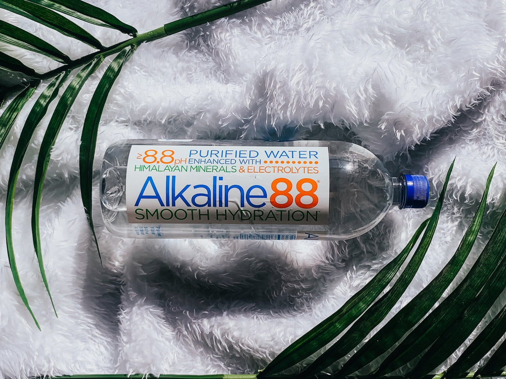See What the Alkaline Water Company Has Been Up To