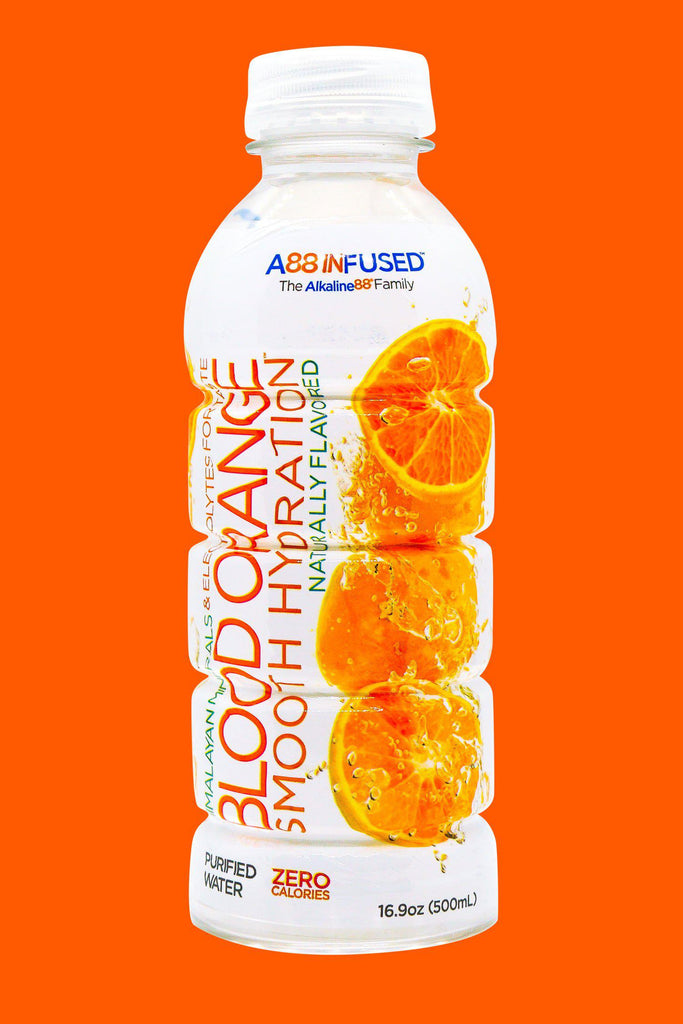 A88 Infused™ Blood Orange (12 Pack)