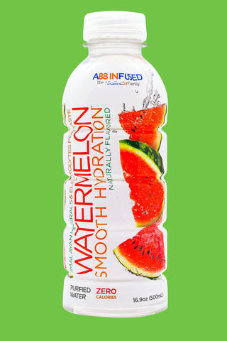 A88 Infused™ Watermelon (12 Pack) - Alkaline88