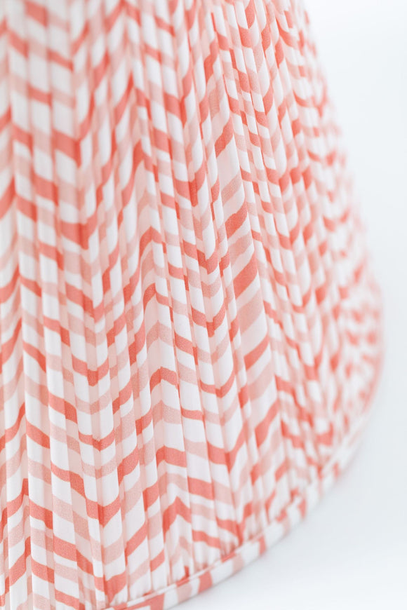 Herringbone Swatch