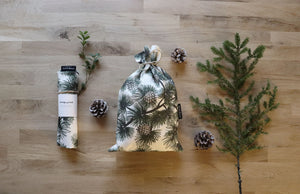 Pine Reusable Giftbag