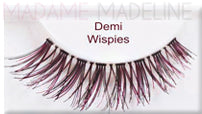 Ardell Professional Color Impact Demi Wispies WINE